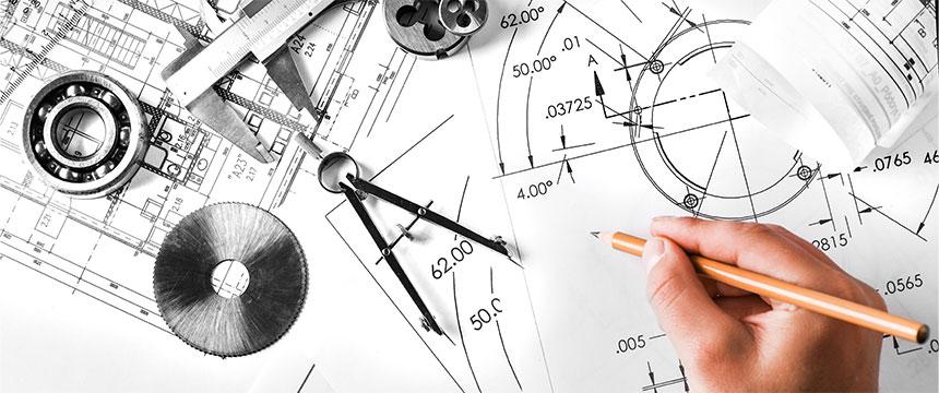 Planung und Konstruktion