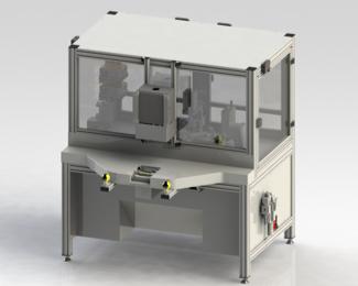 Mehl Automation – Referenz 1