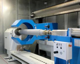 Mehl Automation – Referenz 10