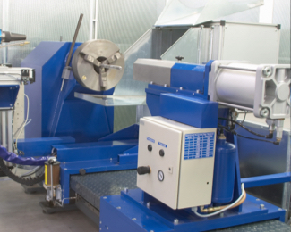 Mehl Automation – Referenz 12