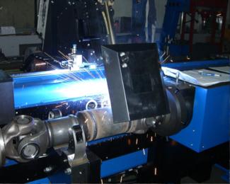 Mehl Automation – Referenz 4