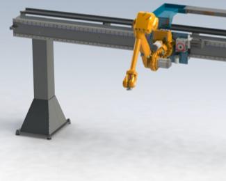 Mehl Automation – Referenz 8